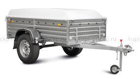 МЗСА 817701.016 Off-Road с низкой пластиковой крышкой