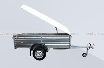 МЗСА 817701.014 с высоким бортом и низкой крышкой