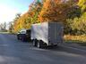 Двухосный прицеп-фургон МЗСА 817783.001