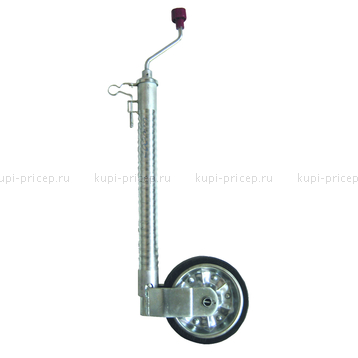 Опорное колесо с защитой от проскальзывания