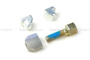 Регулировочный узел для колесного тормоза Knott F160 и F200