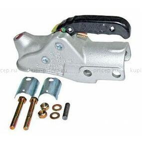 Замковое устройство AK 301 Profi V с защитой бампера и крепежом
