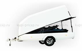 Прицеп Сталкер Touring L Max (long)