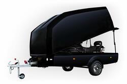 Прицеп Сталкер Touring Max