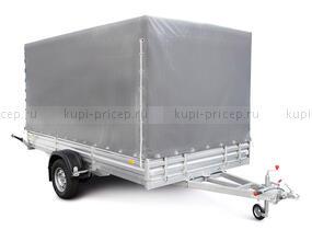 МЗСА 817718.015 (Off-Road) с прямым тентом 180 см