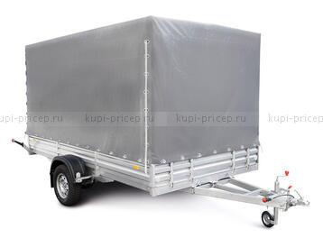 МЗСА 817718.015 (Off-Road) с прямым тентом 200 см
