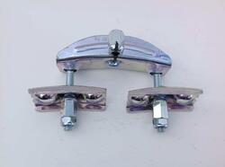 Уравнитель тормозных тросов Knott для двухосного прицепа