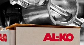Повышение цен на запчасти для прицепов AL-KO