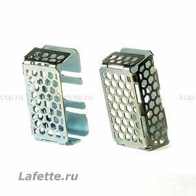 Защита габаритных фонарей прицепа (комплект)
